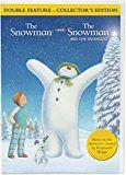 Le bonhomme de neige et le snowdog
